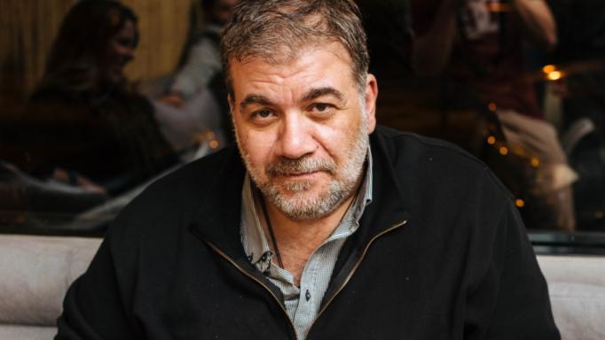 Δημήτρης Σταρόβασ