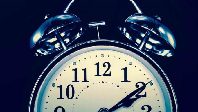 σύνδρομο αϋπνίας
