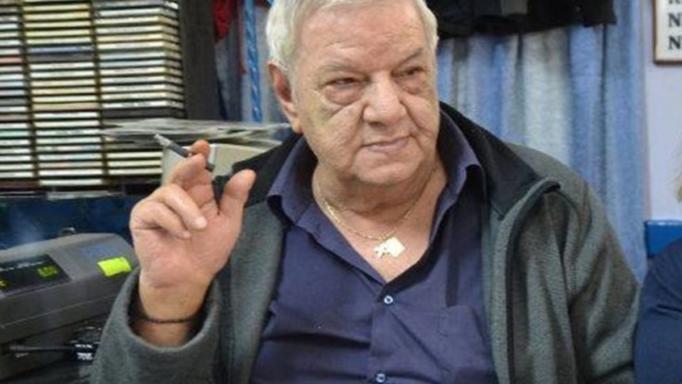 Νίκος Δεμίρης