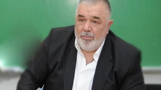 Γιώργος Ποζίδης