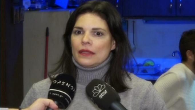 Μαρίνα Ασλάνογλου