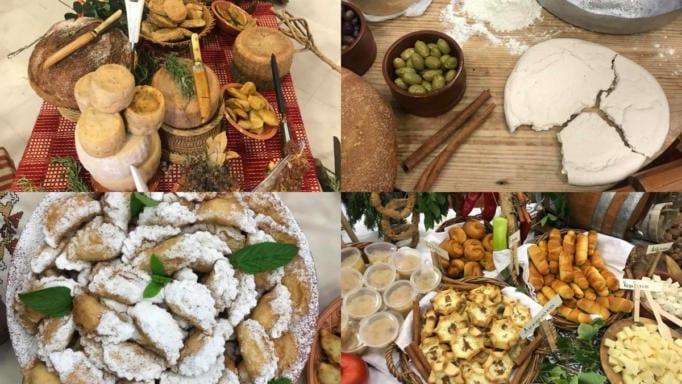 Φεστιβάλ Κρητικής Κουζίνας