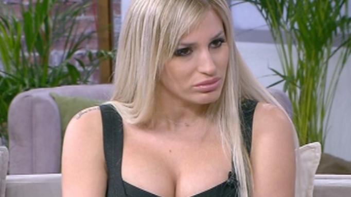 Κατερίνα Σαββοπούλου