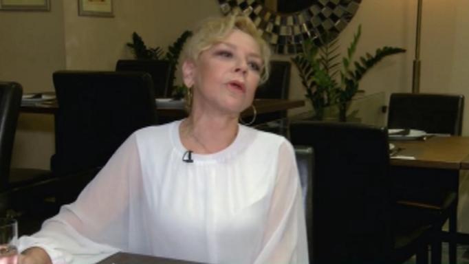 Ρουμπίνη Βασιλακοπούλου