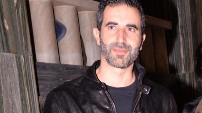 Μίλτος Καμπουρίδης