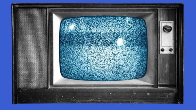 τηλεθέαση