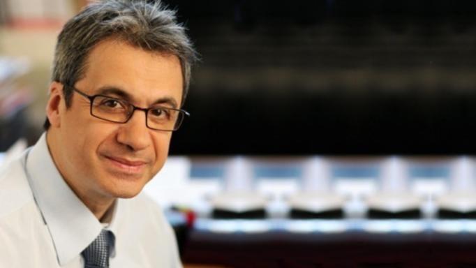 χρήστος Παναγιωτόπουλος