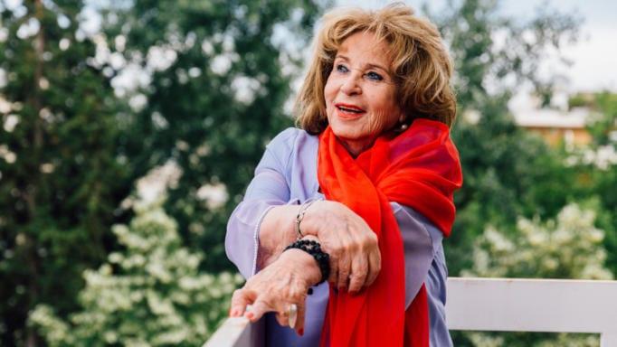 Δέσποινα Στυλιανοπούλου