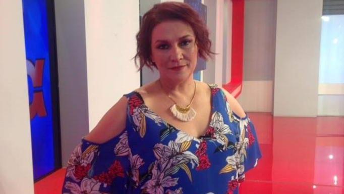 Αλεξάνδρα Τσόλκα