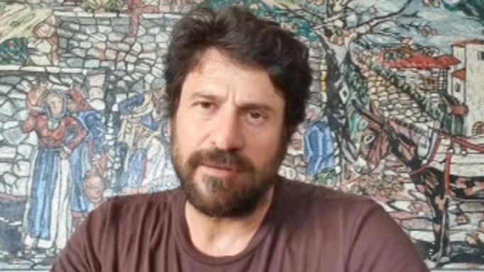 Αλέξης Γεωργούλης