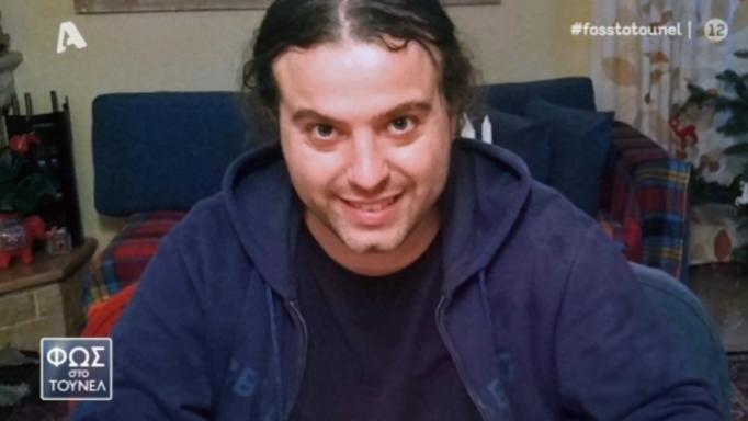 Στράτος Βαλσαμίδης