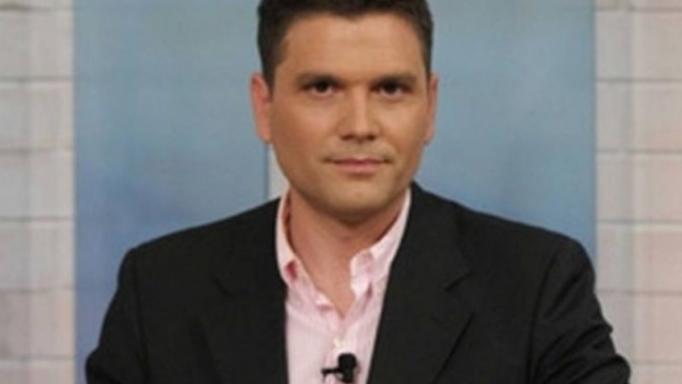 Ντίνος Σιωμόπουλος