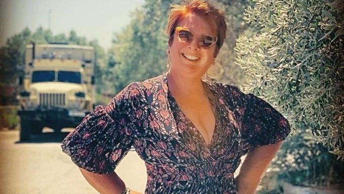 Ελεάννα Τρυφίδου