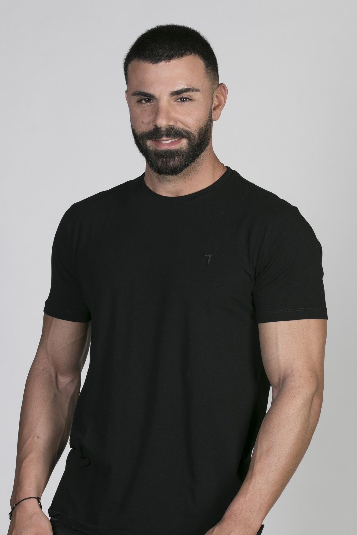 Αντώνης Αλεξανδρίδης