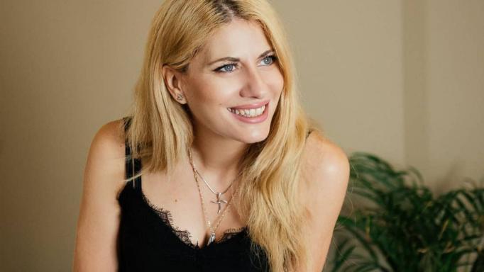 Άννα Μαρία Ψυχαράκη