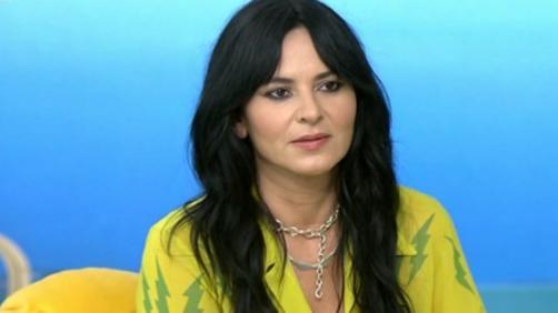 Ζενεβιέβ Μαζαρί