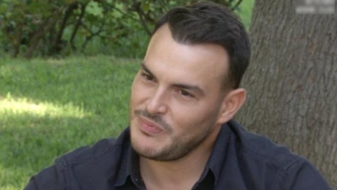 Σάκης Αρσενίου