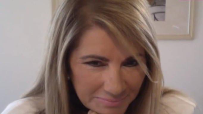 Τζοβάνα Φραγκούλη