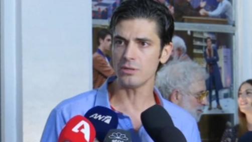 Δημήτρης Γκοτσόπουλος