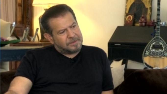 Χάρης Κωστόπουλος