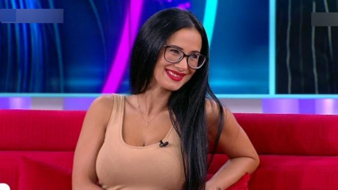 Χριστίνα Ορφανίδου