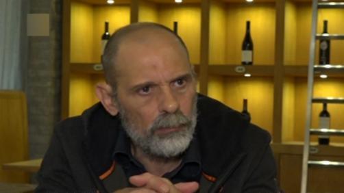Τζώνυ Θεοδωρίδης
