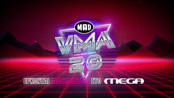 Mad VMA 2020