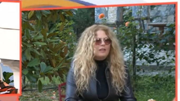 Ελένη Τσαλιγοπούλου