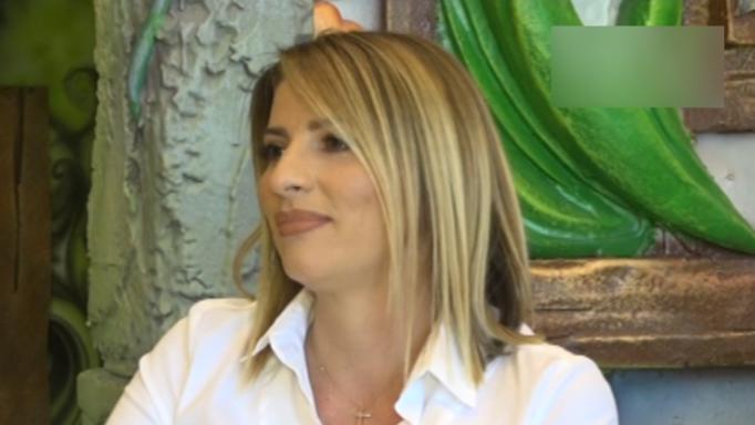 Ισαβέλλα Κούτση