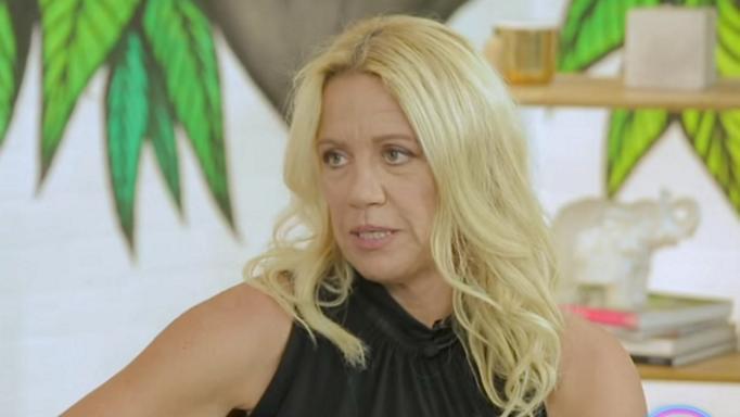 Μάνια Μπίκοφ