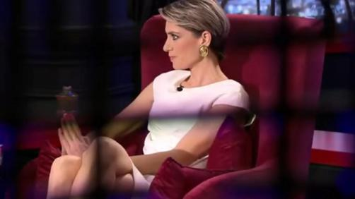 Λένα Παπαρηγοπούλου