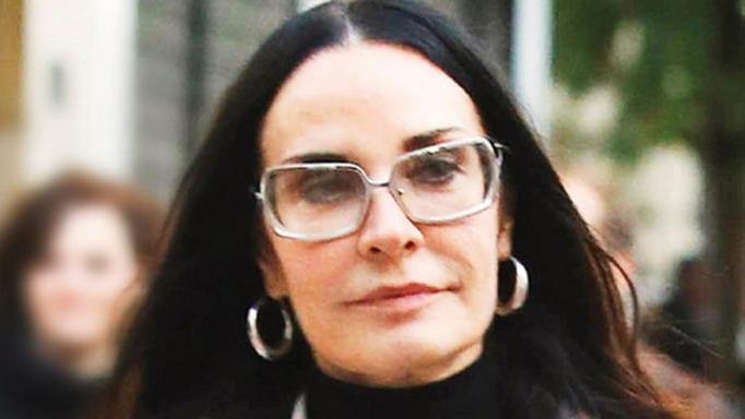 Τάνια Καψάλη