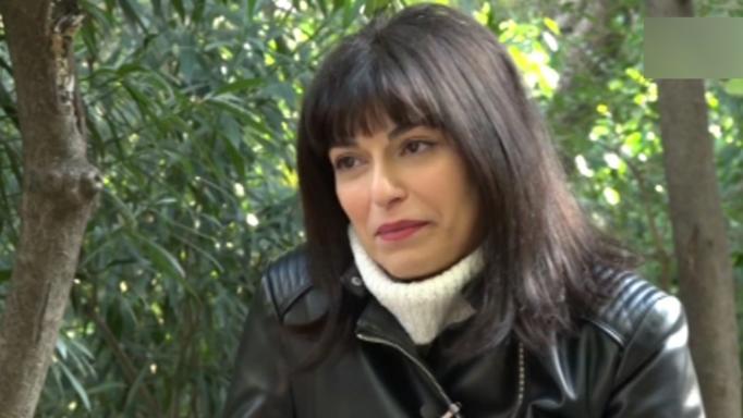 Νικολέτα Κοτσαηλίδου