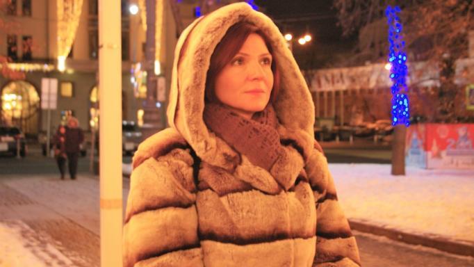 Ταμίλα Κουλίεβα