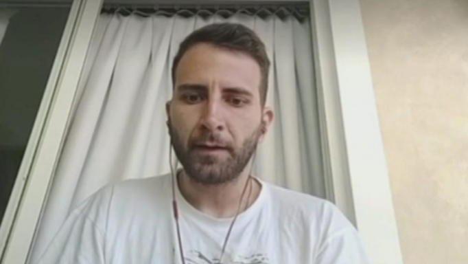 Δημήτρης Μακρόπουλος