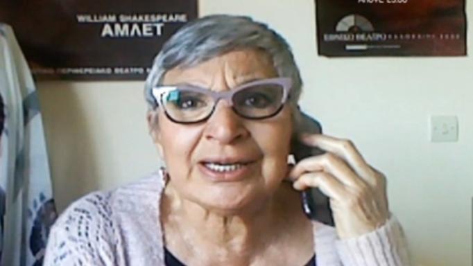 Ελένη Τζώρτζη