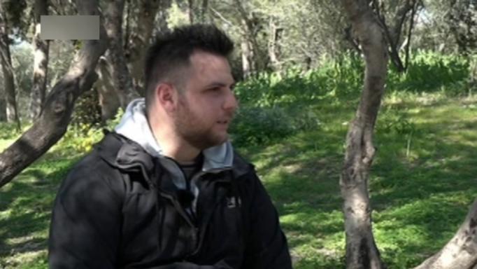 Αλέξανδρος Γεροντιδάκης