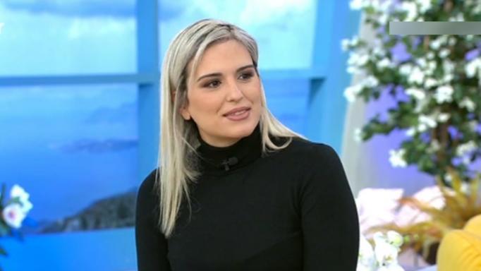 Κωνσταντίνα Σωτηροπούλου