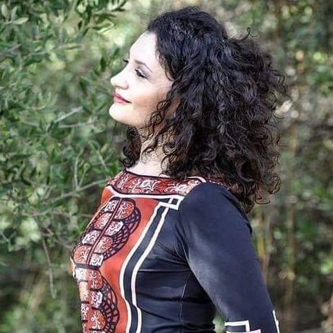 Μαρία Μαραγκουδάκη