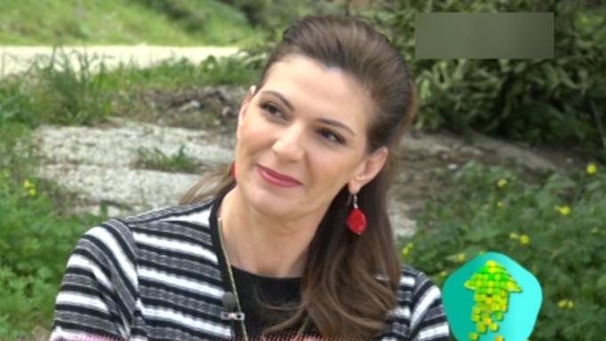 Θεοδώρα Σιάρκου