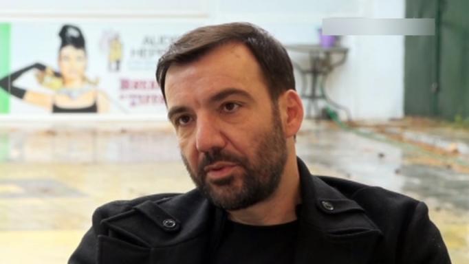 Νίκος Ιωαννίδης