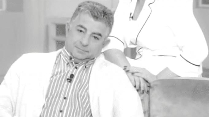 Γιώργος Καραϊβάζ