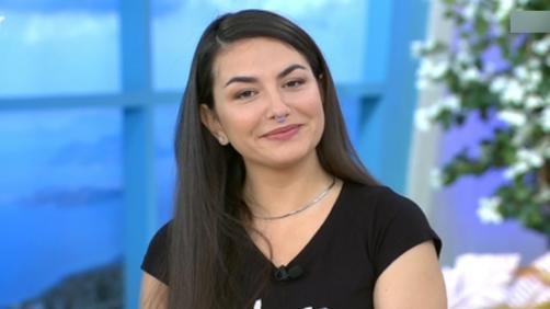 Μαρία Λαζαρίδου