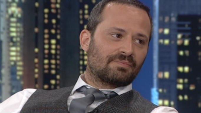 Πάρις Θωμόπουλος
