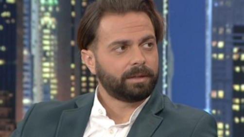 Ηλίας Βρεττός
