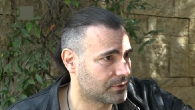 Δημήτρης Χανιώτης