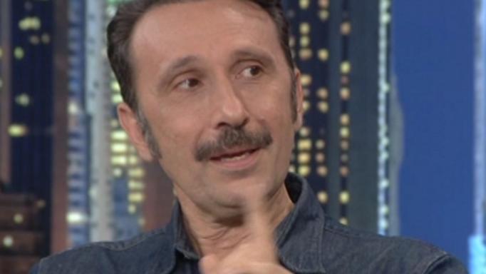 Ρένος Χαραλαμπίδης