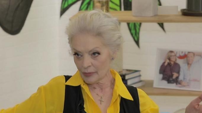 Μαρία Αλιφέρη