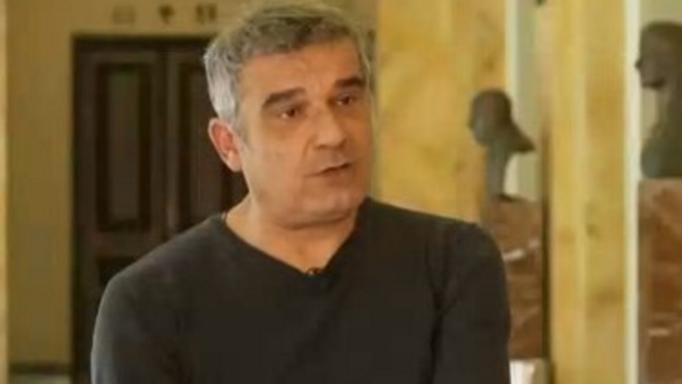Κώστας Αποστολάκης