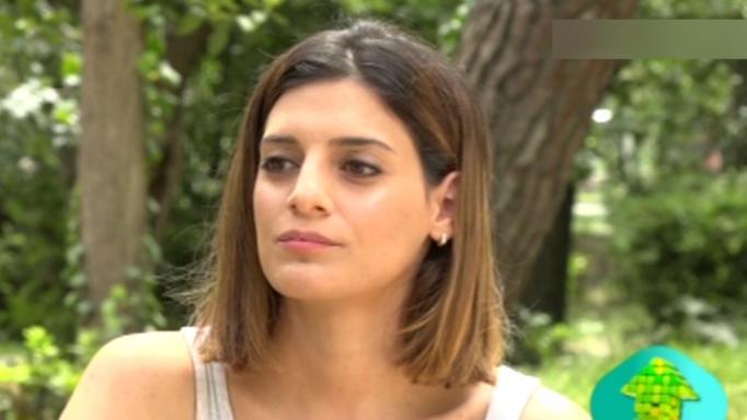 Χριστίνα Χειλά Φαμέλη
